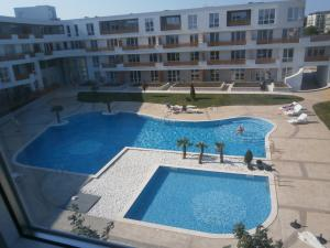 Apartments in Las Brissas