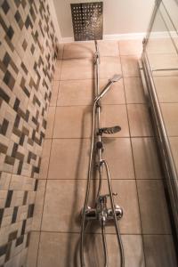 Grameno Apartments, Apartmány  Kountoura Selino - big - 6