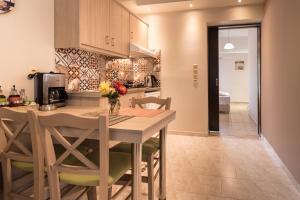 Grameno Apartments, Apartmány  Kountoura Selino - big - 8
