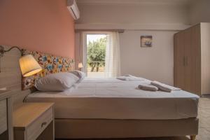 Grameno Apartments, Apartmány  Kountoura Selino - big - 15