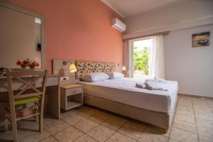 Grameno Apartments, Apartmány  Kountoura Selino - big - 17