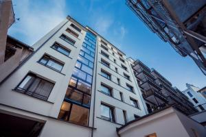 (Brera Serviced Apartments Frankfurt)