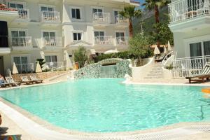 Олюдениз - Montebello Deluxe Hotel