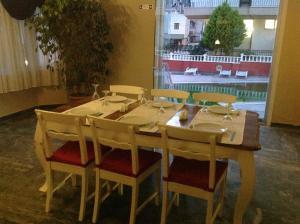 Mood Beach Hotel, Hotely  Didim - big - 65