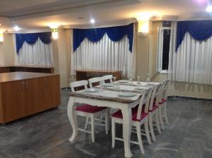 Mood Beach Hotel, Hotely  Didim - big - 62