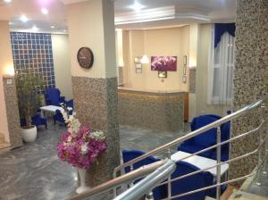 Mood Beach Hotel, Hotely  Didim - big - 61