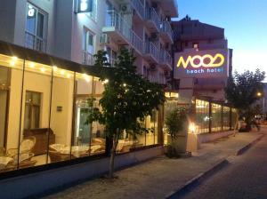 Mood Beach Hotel, Hotely  Didim - big - 26