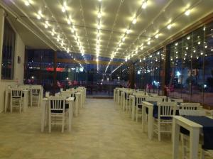 Mood Beach Hotel, Hotely  Didim - big - 30