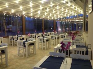Mood Beach Hotel, Hotely  Didim - big - 29