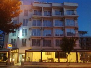 Mood Beach Hotel, Hotely  Didim - big - 28