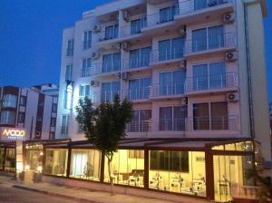 Mood Beach Hotel, Hotely  Didim - big - 55