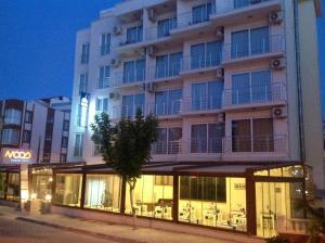 Mood Beach Hotel, Hotely  Didim - big - 53