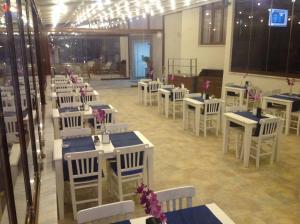 Mood Beach Hotel, Hotely  Didim - big - 52