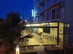 Mood Beach Hotel, Hotely  Didim - big - 51