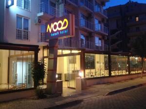 Mood Beach Hotel, Hotely  Didim - big - 49