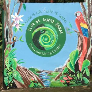 Flor de Mayo Airport Nature Reserve, Guest houses  Alajuela - big - 38