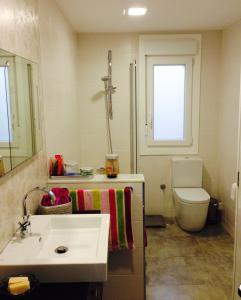 Casa Ramirez Apartment, Apartmanok  Santiago de Compostela - big - 5