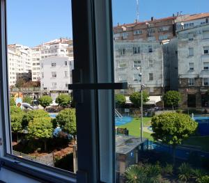 Casa Ramirez Apartment, Apartmanok  Santiago de Compostela - big - 6
