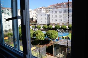 Casa Ramirez Apartment, Apartmanok  Santiago de Compostela - big - 7