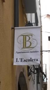 Edificio de Apartamentos L'Escoleta