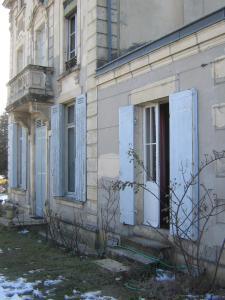 Château Saint Vincent