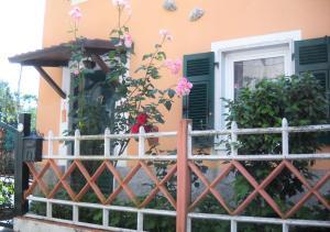Villino Arcola, Ferienhäuser  Arcola - big - 49