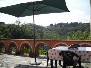 Villino Arcola, Ferienhäuser  Arcola - big - 47