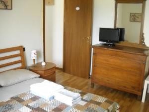 Villino Arcola, Ferienhäuser  Arcola - big - 20