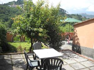 Villino Arcola, Ferienhäuser  Arcola - big - 41