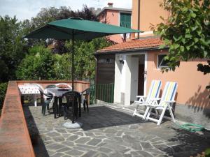 Villino Arcola, Ferienhäuser  Arcola - big - 48