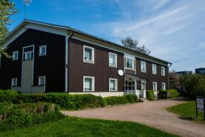 A Picture of Hotell Sjövillan