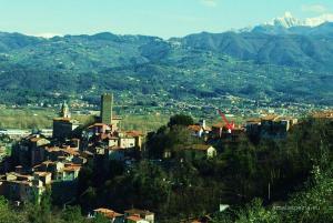 Villino Arcola, Ferienhäuser  Arcola - big - 43