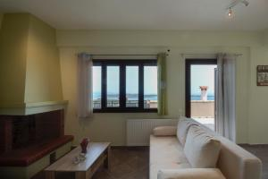 Sea View Villas, Ferienwohnungen  Vourvourou - big - 60