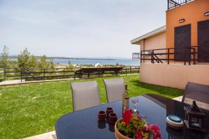 Sea View Villas, Ferienwohnungen  Vourvourou - big - 68