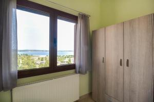 Sea View Villas, Ferienwohnungen  Vourvourou - big - 25