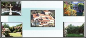 Villa Boutique Rentals - Algarve, Villen  Almancil - big - 1