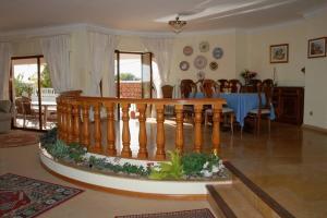 Villa Boutique Rentals - Algarve, Villen  Almancil - big - 26