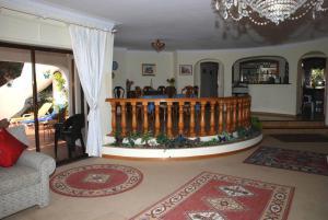 Villa Boutique Rentals - Algarve, Villen  Almancil - big - 29