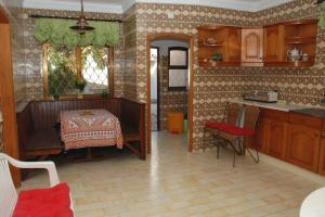 Villa Boutique Rentals - Algarve, Villen  Almancil - big - 33