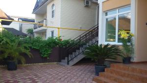 Alie Parusa Guest House, Affittacamere  Adler - big - 65