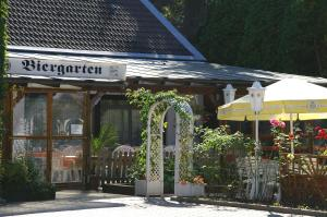 Hotel Restaurant Bieberstuben, Hotels  Menden - big - 5
