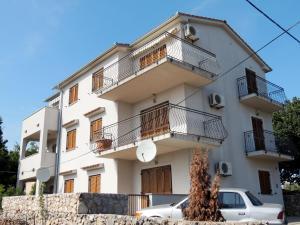 Apartments Goricaj