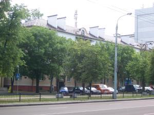 Апартаменты У Алекса - фото 2