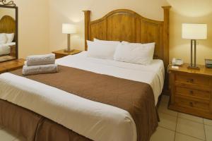 Sea of Cortez Beach Club By Diamond Resorts, Residence  San Carlos - big - 47