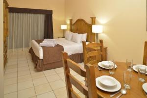 Sea of Cortez Beach Club By Diamond Resorts, Residence  San Carlos - big - 10