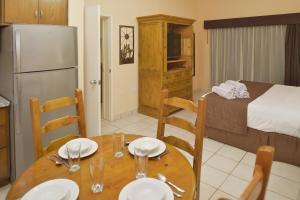 Sea of Cortez Beach Club By Diamond Resorts, Residence  San Carlos - big - 7