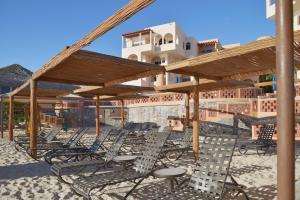 Sea of Cortez Beach Club By Diamond Resorts, Residence  San Carlos - big - 35