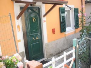 Villino Arcola, Ferienhäuser  Arcola - big - 45