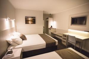 Wanaka Hotel, Hotely  Wanaka - big - 20