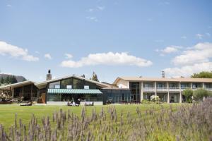 Wanaka Hotel, Hotely  Wanaka - big - 44